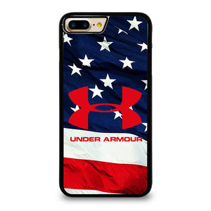 UNDER ARMOUR USA FLAG 2 Cover iPhone 7 Plus