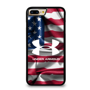 UNDER ARMOUR USA FLAG Cover iPhone 7 Plus