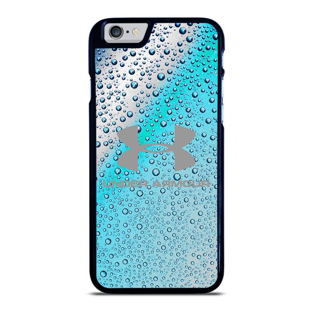 UNDER ARMOUR BLUEDROPS Cover iPhone 6 / 6S