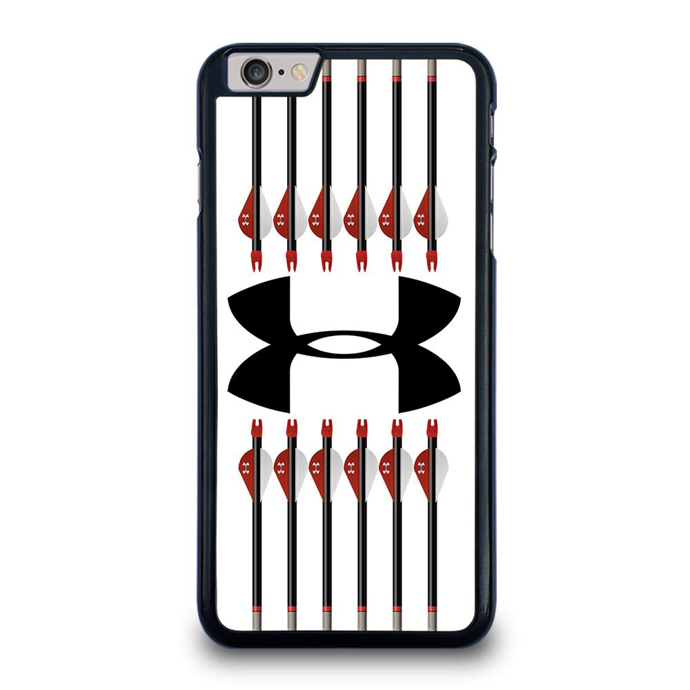 UNDER ARMOUR STYLE Cover iPhone 6 / 6S Plus