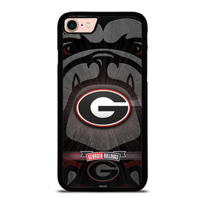 UNIVERSITY OF GEORGIA BULLDOGS 2 Cover iPhone 8