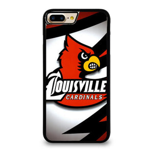 UNIVERSITY OF LOUISVILLE Cover iPhone 7 Plus