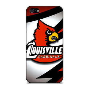 UNIVERSITY OF LOUISVILLE Cover iPhone 5 / 5S / SE