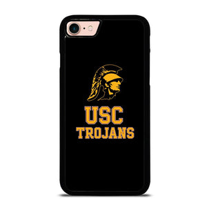 USC TROJANS LOGO Cover iPhone 8