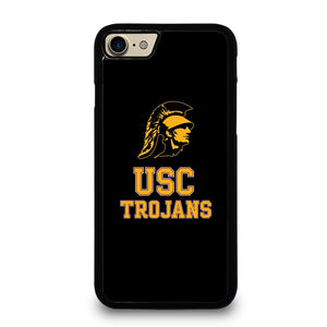 USC TROJANS LOGO cover iPhone 7