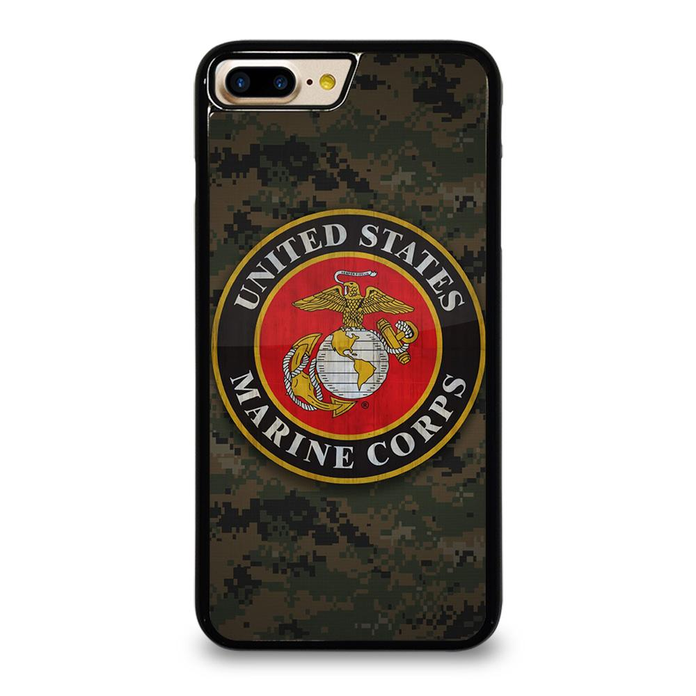 US MARINE CORPS USMC 3 Cover iPhone7 Plus