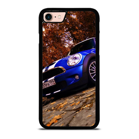 VEHICLES MINI COOPER Cover iPhone 8