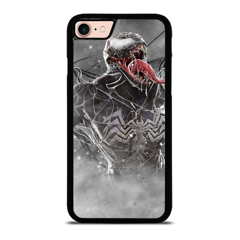 VENOM MARVEL COMICS Cover iPhone 8