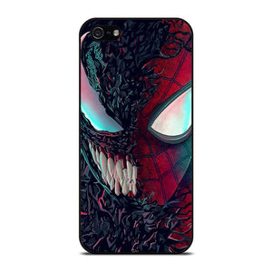VENOM SPIDERMAN 2 Cover iPhone 5 / 5S / SE