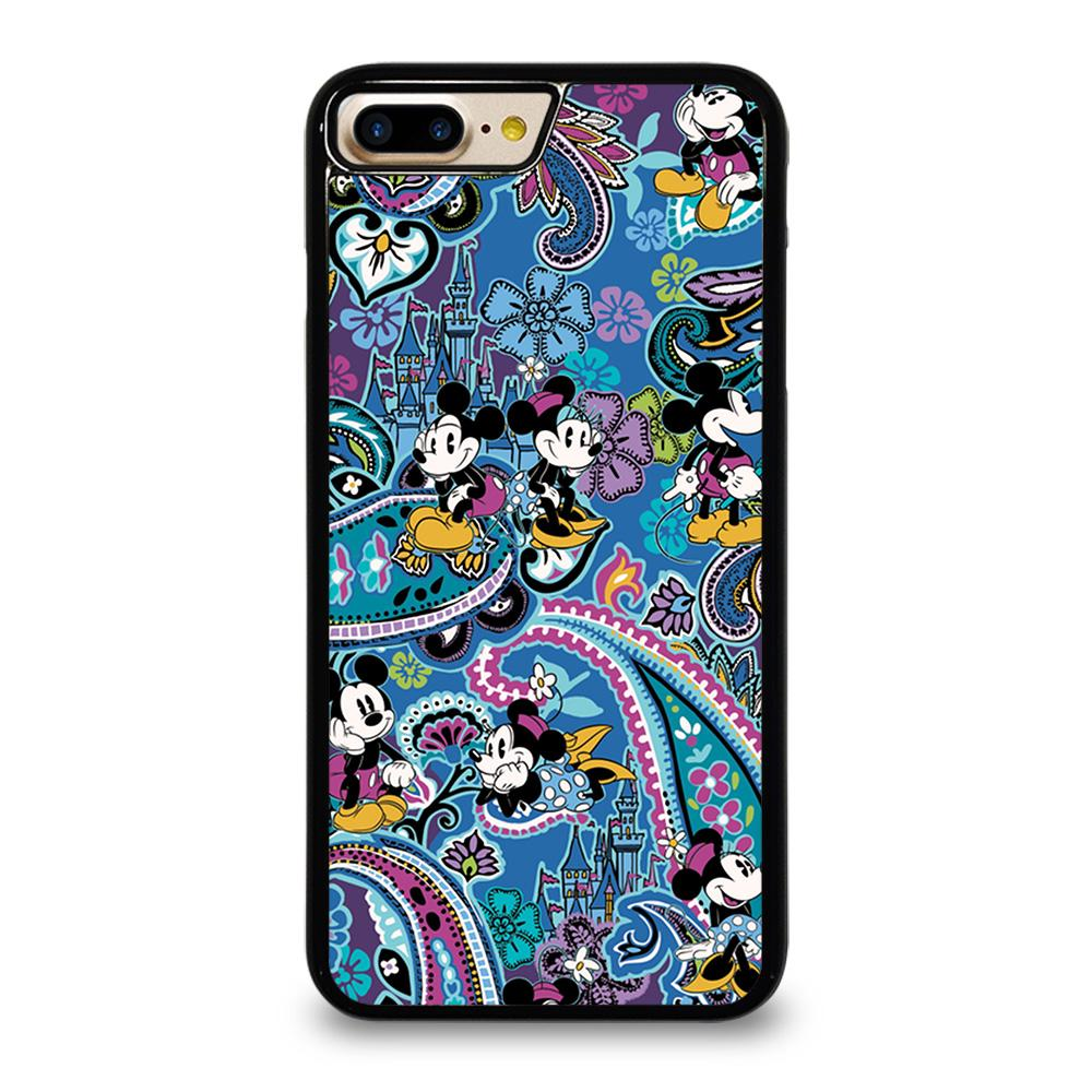 VERA BRADLEY MICKEY MOUSE Cover iPhone 7 Plus