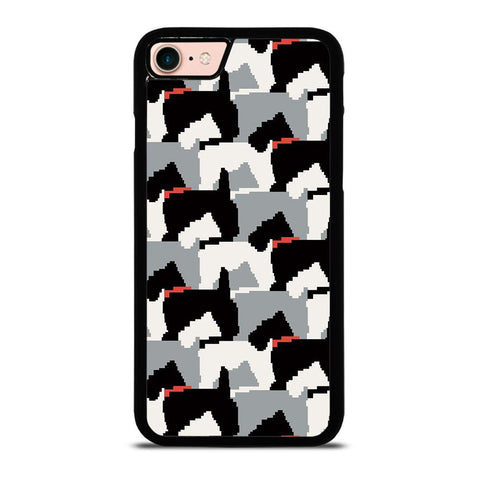 VERA BRADLEY SCOTTIE DOGS Cover iPhone 8