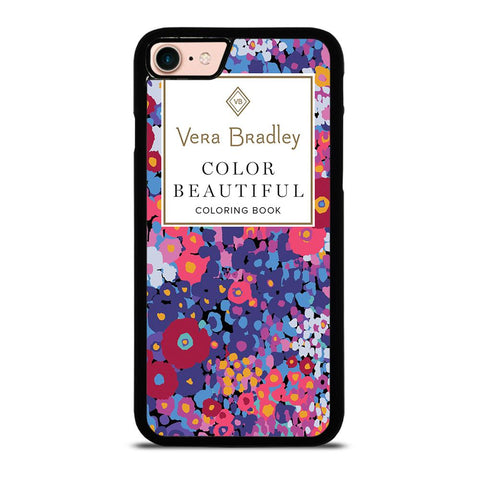VERA BRADLEY VB COLOR BEAUTIFUL CB Cover iPhone 8