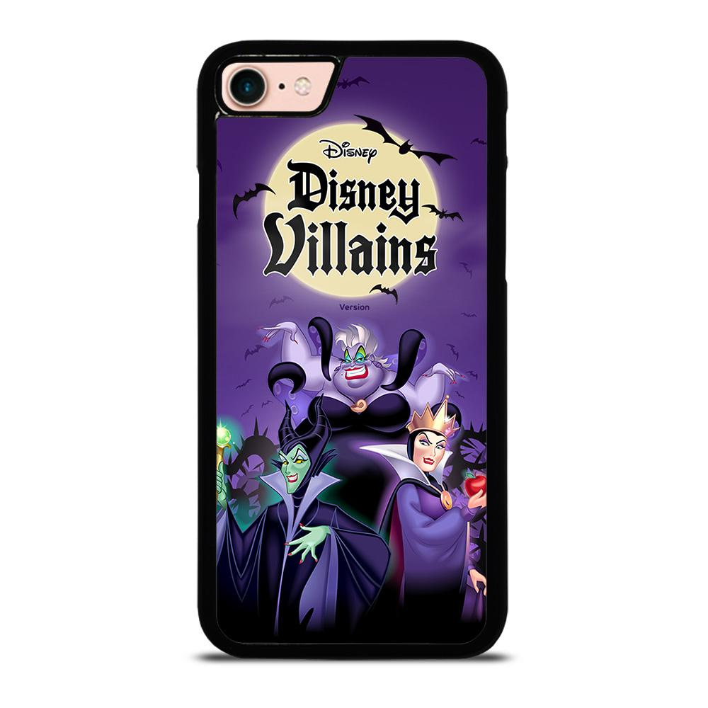 VILLAINS URSULA DISNEY Cover iPhone 8