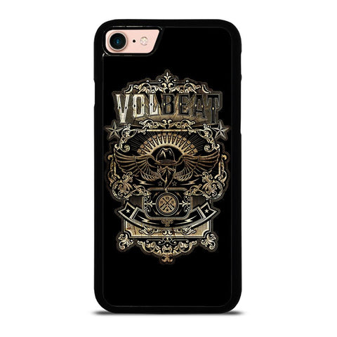 VOLBEAT Cover iPhone 8