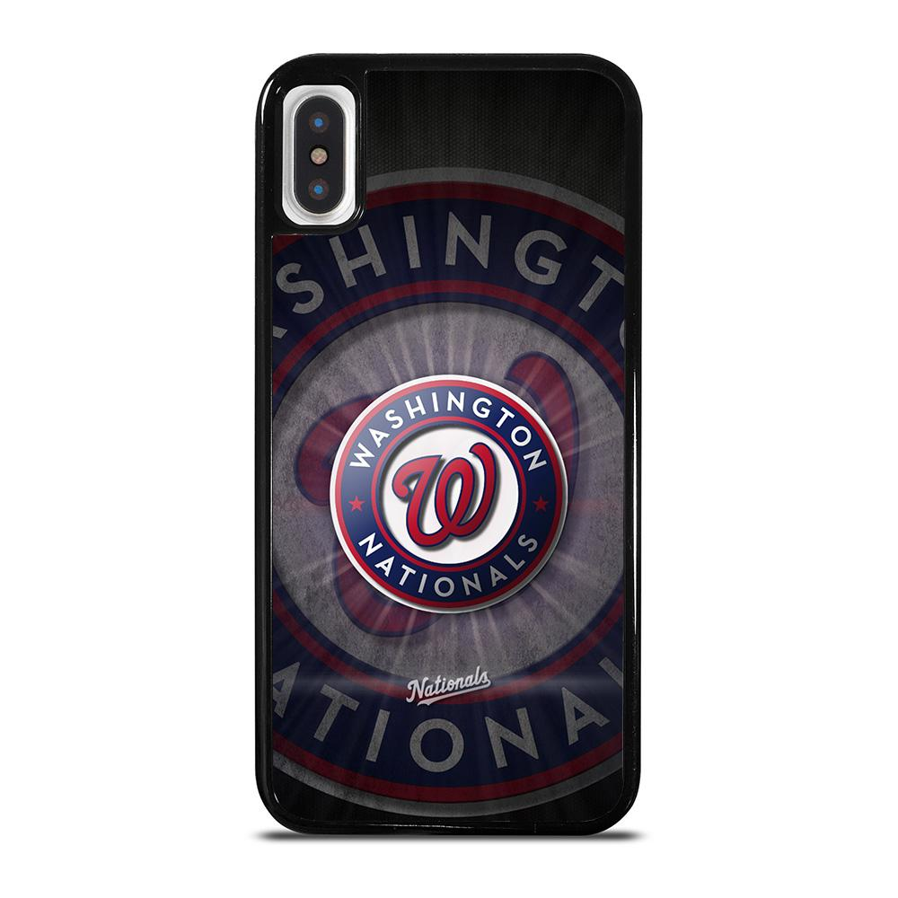 WASHINGTON NATIONALS MLB cover iPhone X / XS,flying tiger cover iphone xs max marcelo burlon cover iphone xs,WASHINGTON NATIONALS MLB cover iPhone X / XS