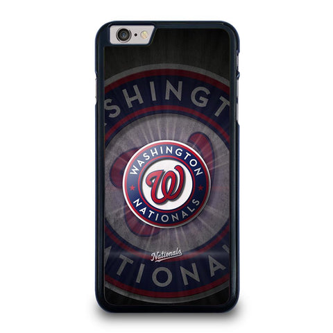 WASHINGTON NATIONALS MLB Cover iPhone 6 / 6S Plus