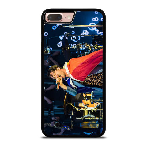 WEEZER PANIC AT THE DISCO IN MIAMI Cover iPhone 8 Plus,cover iphone 8 plus silicone apple cover iphone 8 plus yves saint laurent,WEEZER PANIC AT THE DISCO IN MIAMI Cover iPhone 8 Plus