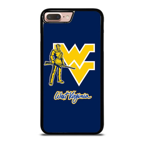 WEST VIRGINIA MOUNTAINEERS Cover iPhone 8 Plus,cover iphone 8 plus 360 gradi cover iphone 8 plus libro,WEST VIRGINIA MOUNTAINEERS Cover iPhone 8 Plus