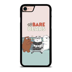 WE BARE BEARS 4 Cover iPhone 8