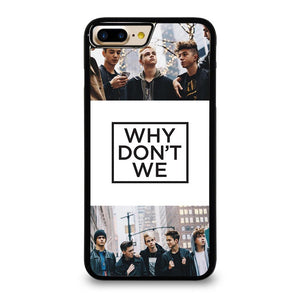 WHY DONT WE COLLAGE 2 Cover iPhone7 Plus