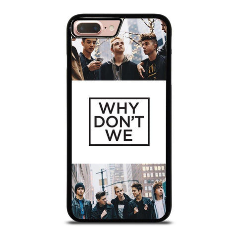 WHY DONT WE COLLAGE 2 Cover iPhone 8 Plus,cover iphone 8 plus rossa cover iphone 8 plus pelo,WHY DONT WE COLLAGE 2 Cover iPhone 8 Plus