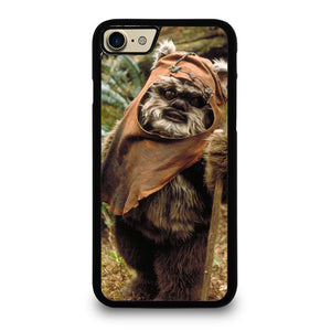 WICKET EWOK JEDI STAR WARS 2 Cover iPhone 7 cover