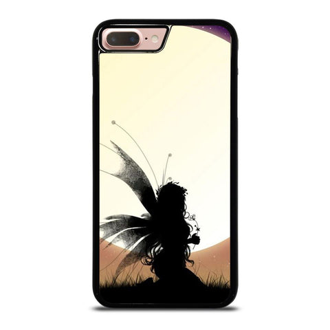 WINTER FAIRY MOON Cover iPhone 8 Plus,cover iphone 8 plus con brillantini cover iphone 8 plus piquadro,WINTER FAIRY MOON Cover iPhone 8 Plus