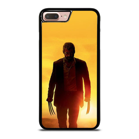 WOLVERINE LOGAN 2 Cover iPhone 8 Plus,cover iphone 8 plus frasi cover iphone 8 plus cavalli,WOLVERINE LOGAN 2 Cover iPhone 8 Plus