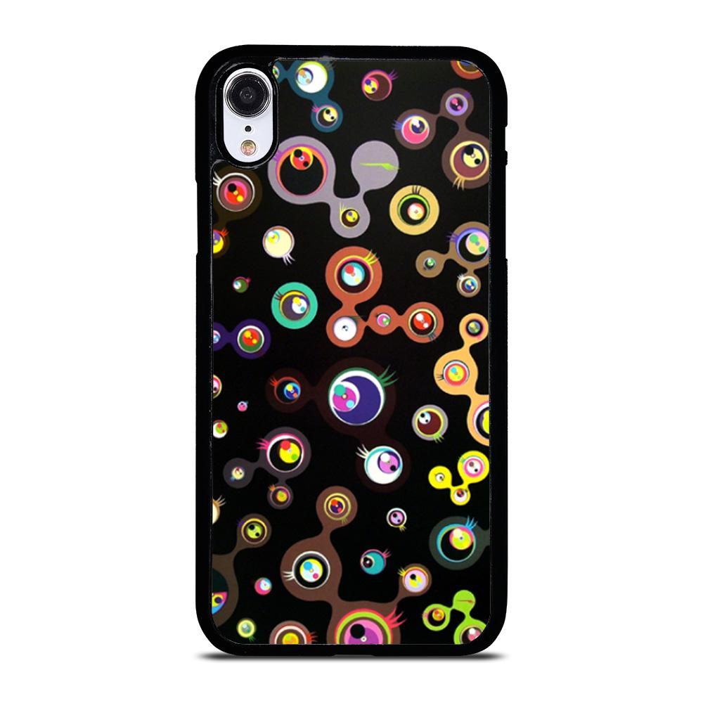 WONDERFUL TAKASHI MURAKAMI Cover iPhone XR,iphone xr cover puro cover iphone xr apple,WONDERFUL TAKASHI MURAKAMI Cover iPhone XR
