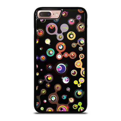 WONDERFUL TAKASHI MURAKAMI Cover iPhone 8 Plus,cover iphone 8 plus nike cover iphone 8 plus ferrari,WONDERFUL TAKASHI MURAKAMI Cover iPhone 8 Plus