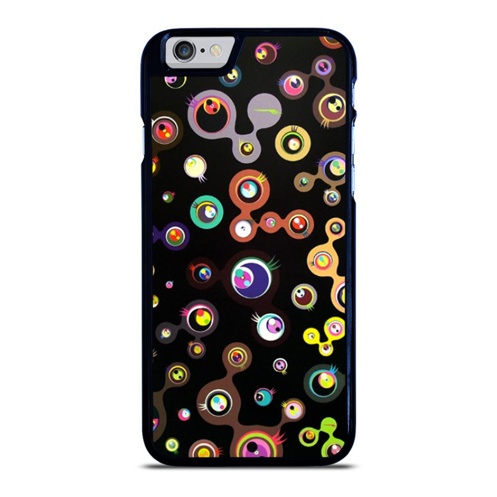 WONDERFUL TAKASHI MURAKAMI Cover iPhone 6 / 6S
