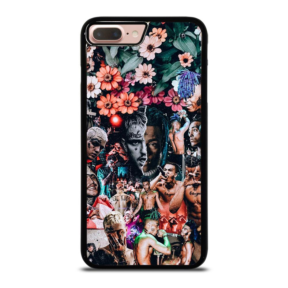 XXXTENTACION ft LIL PEEP Cover iPhone 8 Plus,cover iphone 8 plus libro cover iphone 8 plus pagamento alla consegna,XXXTENTACION ft LIL PEEP Cover iPhone 8 Plus