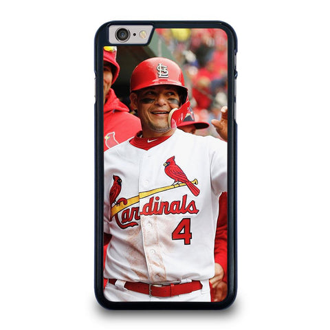 YADIER MOLINA CARDINALS Cover iPhone 6 / 6S Plus