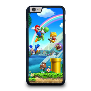 YOSHI MARIO Cover iPhone 6 / 6S Plus