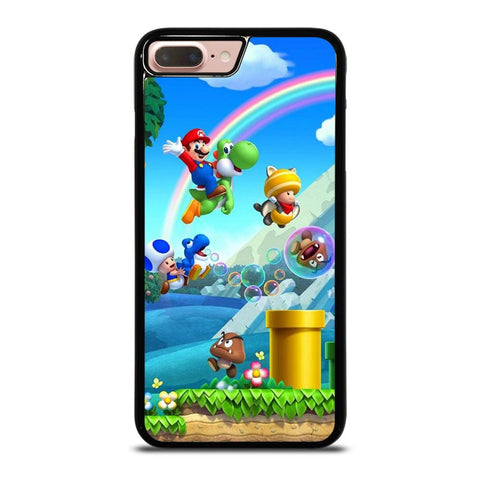 YOSHI MARIO Cover iPhone 8 Plus,cover iphone 8 plus frasi cover iphone 8 plus leopardata,YOSHI MARIO Cover iPhone 8 Plus
