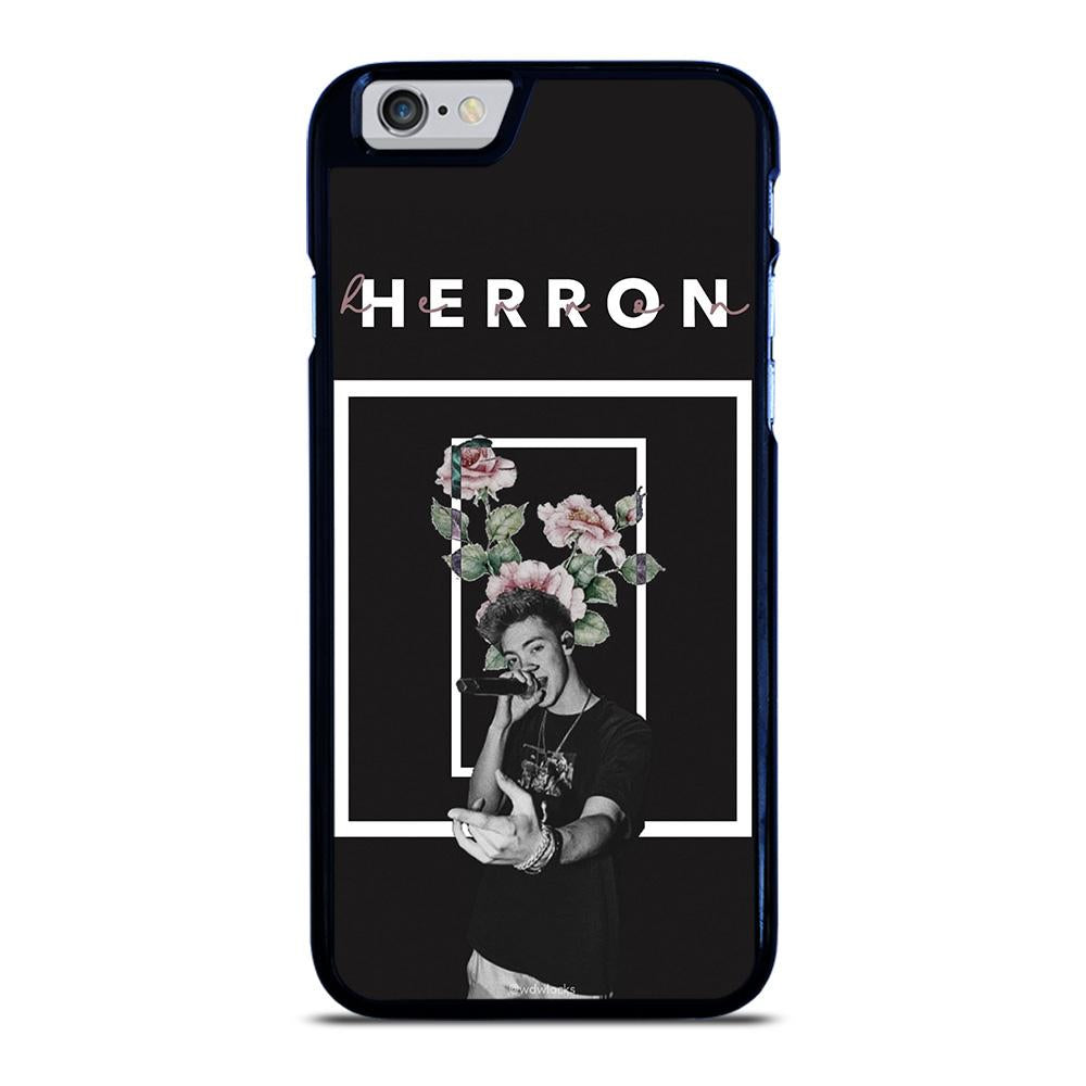 ZACH HERRON WHY DONT WE Cover iPhone 6 / 6S