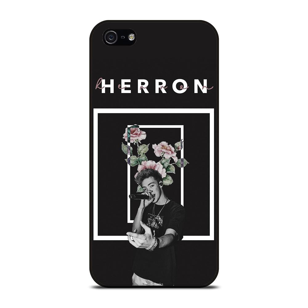 ZACH HERRON WHY DONT WE Cover iPhone 5 / 5S / SE