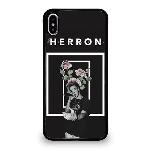 ZACH HERRON WHY DONT WE cover iPhone X / XS,best cover iphone xs max cover iphone xs bumper,ZACH HERRON WHY DONT WE cover iPhone X / XS
