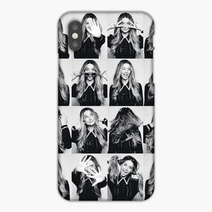 Custodia Cover iphone 6 7 8 plus Zoella Zoe Sugg'S Expression