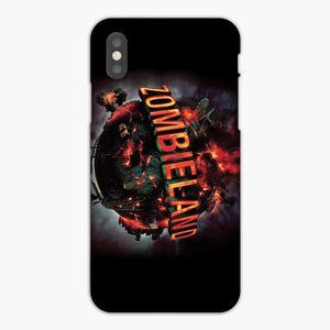 Custodia Cover iphone 6 7 8 plus Zombieland Logo
