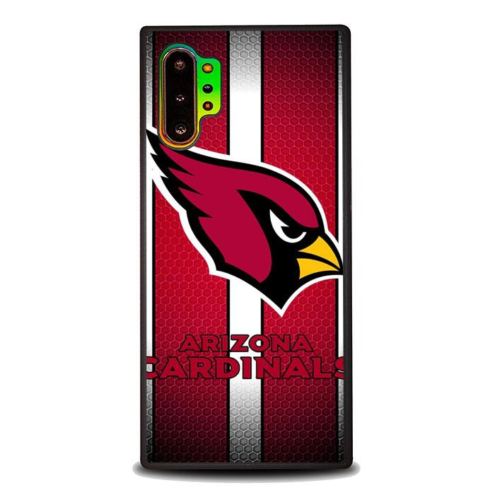 coque custodia cover fundas hoesjes j3 J5 J6 s20 s10 s9 s8 s7 s6 s5 plus edge B10146 Arizona Cardinals FF0162 Samsung Galaxy Note 10 Plus Case
