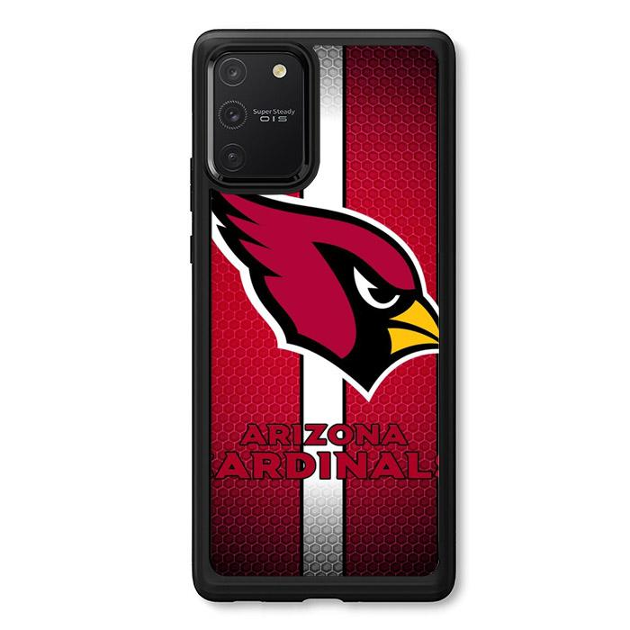 coque custodia cover fundas hoesjes j3 J5 J6 s20 s10 s9 s8 s7 s6 s5 plus edge B10151 Arizona Cardinals FF0162 Samsung Galaxy S10 Lite 2020 Case