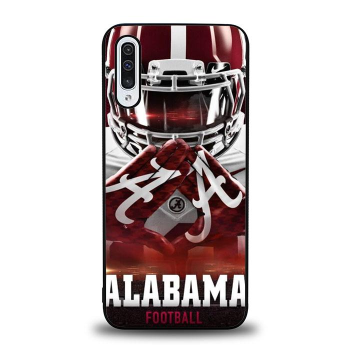 coque custodia cover fundas hoesjes j3 J5 J6 s20 s10 s9 s8 s7 s6 s5 plus edge B9240 Alabama FF0107 Samsung Galaxy A50 Case