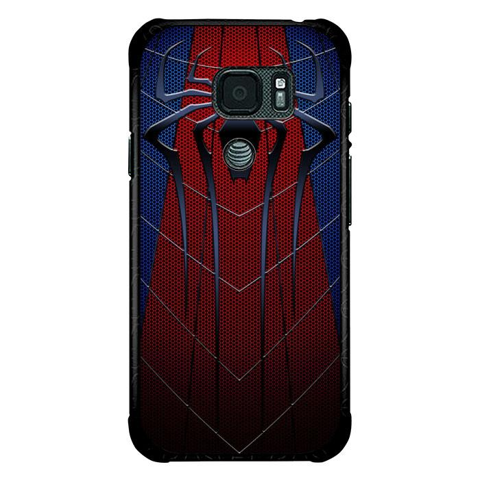 coque custodia cover fundas hoesjes j3 J5 J6 s20 s10 s9 s8 s7 s6 s5 plus edge B9474 Amazing Spiderman FF0165 Samsung Galaxy S7 Active Case