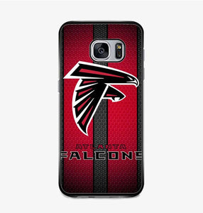 coque custodia cover fundas hoesjes j3 J5 J6 s20 s10 s9 s8 s7 s6 s5 plus edge B10362 Atlanta Falcon FF0373a Samsung Galaxy S7 Case