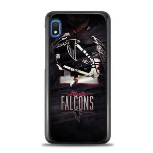 coque custodia cover fundas hoesjes j3 J5 J6 s20 s10 s9 s8 s7 s6 s5 plus edge B10404 Atlanta FF0375a Samsung Galaxy A10e Case