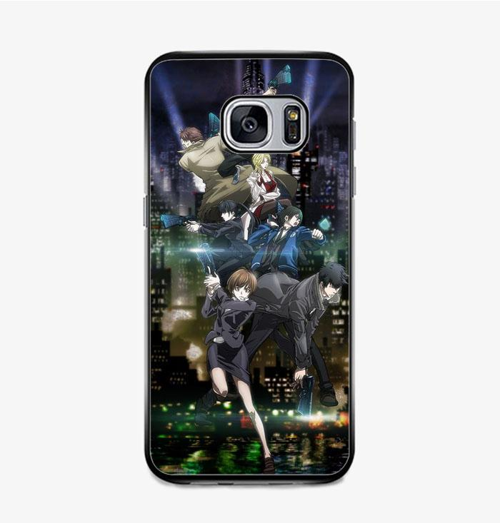 coque custodia cover fundas hoesjes j3 J5 J6 s20 s10 s9 s8 s7 s6 s5 plus edge B9840 Anime world FF10019 Samsung Galaxy S7 Case