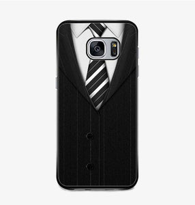 coque custodia cover fundas hoesjes j3 J5 J6 s20 s10 s9 s8 s7 s6 s5 plus edge B9943 Any gentleman around hire FF51536 Samsung Galaxy S7 Case