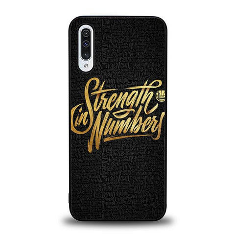coque custodia cover fundas hoesjes j3 J5 J6 s20 s10 s9 s8 s7 s6 s5 plus edge B37095 Strength Numbrs B0002 Samsung Galaxy A50 Case