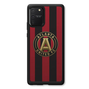 coque custodia cover fundas hoesjes j3 J5 J6 s20 s10 s9 s8 s7 s6 s5 plus edge B10424 ATLANTA UNITED FC B0057 Samsung Galaxy S10 Lite 2020 Case
